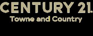 Century 21 Towne & Country Logo