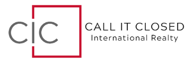 Call It Closed International Realty Logo