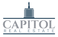 Capitol Real Estate Logo