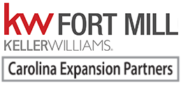 Keller Williams Realty Fort Mill - Carolina Expansion Logo