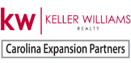 Keller Williams Realty of Burlington - Carolina Expansion Logo