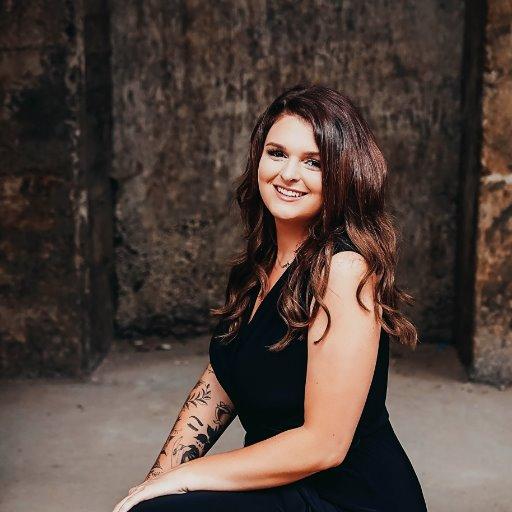 Brittany Clark Headshot
