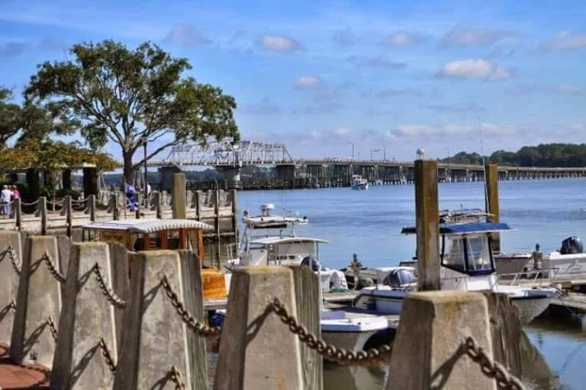 Beaufort SC Named One of the 11 Best Towns in America
