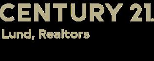 Century 21 Lund Realtors Logo