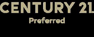 CENTURY 21 Preferred - Temecula Logo