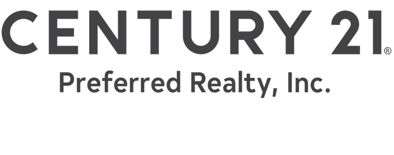 Century 21 preferred logo