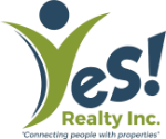 Yes Realty Inc. Logo
