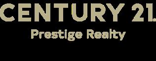 Century 21 Prestige Realty Logo