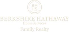 Berkshire Hathaway HomeServices Family Realty Logo