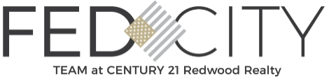 Fed City Team at Century 21 Redwood Realty Logo