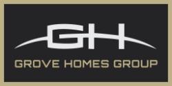 Grove Homes Group Logo