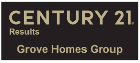 Grove Homes Group Logo