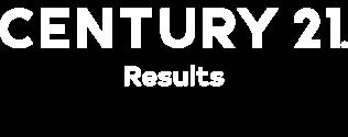 CENTURY 21 Results Logo