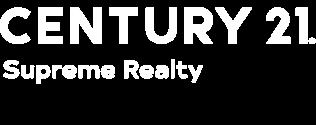 Century 21 Supreme Realty Logo