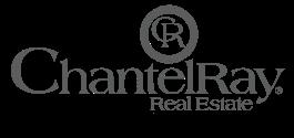 Chantel Ray Real Estate Logo
