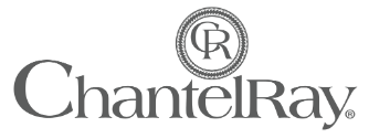 Chantel Ray Real Estate Logo