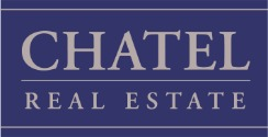 Chatel Real Estate Logo