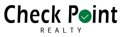 Check Point Realty Logo