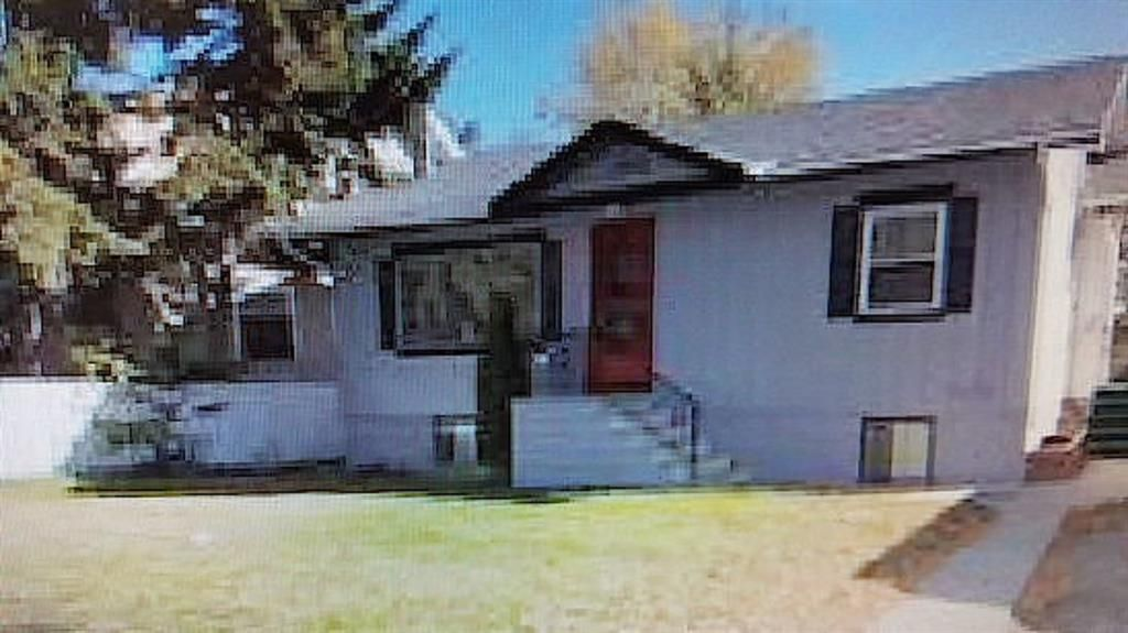 Investment Property Calgary Albert