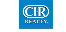 CIR Realty - Brooks Logo