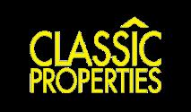 Classic Properties - Pocono Mountain Logo