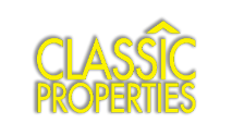 Classic Properties - Main Office Logo
