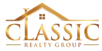 Classic Realty Group - West Loop Logo