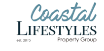 Coastal Lifestyles Property Group Logo