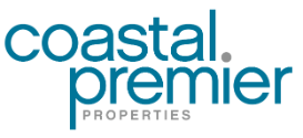 Coastal Premier Properties  Logo