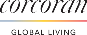 Corcoran Global Living Logo