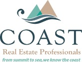 Coast Real Estate Professionals Logo