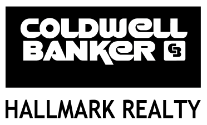 Coldwell Banker Hallmark Realty Logo