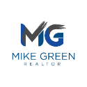 Mike Green Realtor Logo
