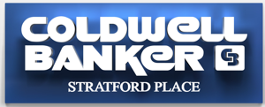 Coldwell Banker Stratford Place Logo