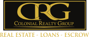 Colonial Realty Group Logo