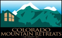 Colorado Mountain Retreats Realty Logo