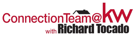 Connection Team at Keller Williams  Logo
