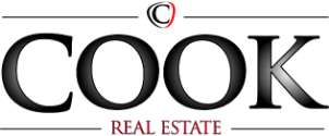 Cook Real Estate Logo