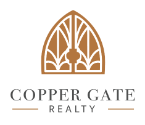 Copper Gate Realty Logo