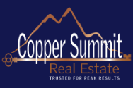 Copper Summit Real Estate  Logo