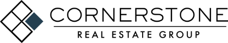 Cornerstone Real Estate Group Logo