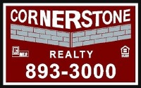 Cornerstone Realty of Murfreesboro, Inc Logo