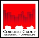 Corriere Real Estate Group Logo