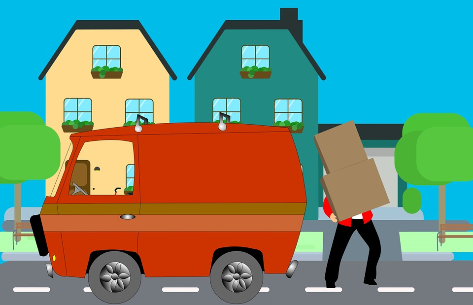 Take the stress out of moving