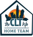 The CLT Life Home Team Logo