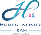 Homes Infinity Team Logo