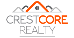 CrestCore Realty, LLC. Logo