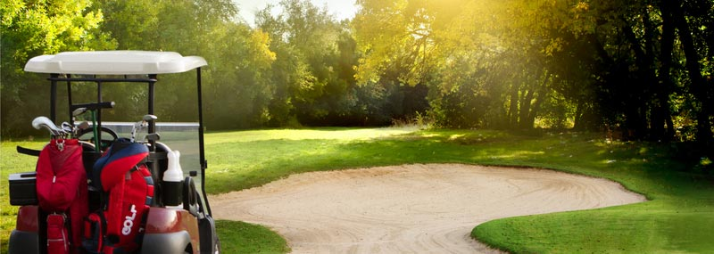 What Are Some Of The Best Golf Courses In Brevard County?