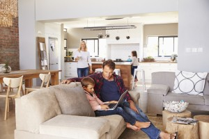Family florida home rental