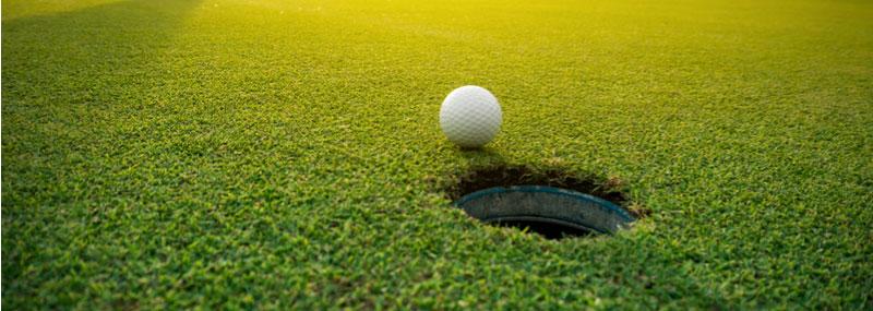 Premier Golfing in Brevard County